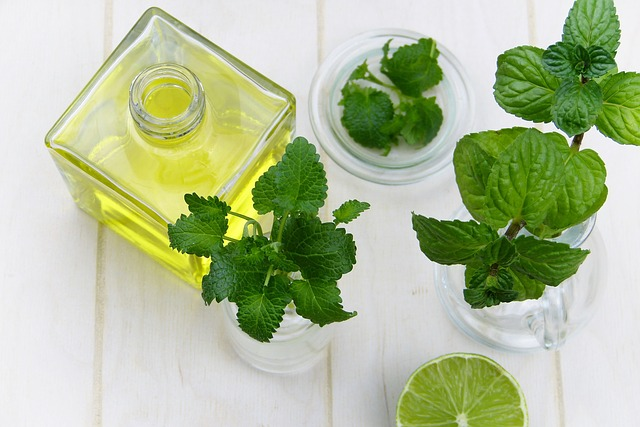 Atelier découverte sur l'aromathérapie